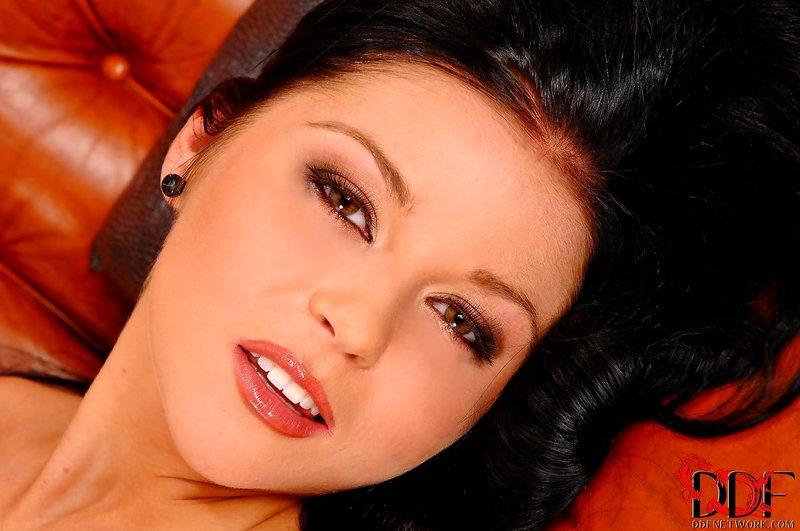 Christina jolie busty czech