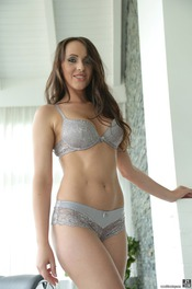 Carolina June In Sexy Lingerie 01