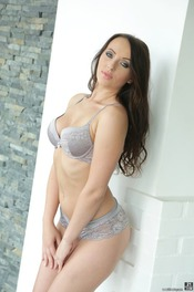 Carolina June In Sexy Lingerie 04