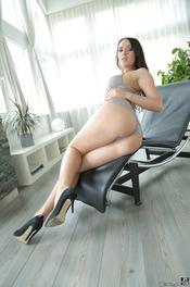 Carolina June In Sexy Lingerie 12