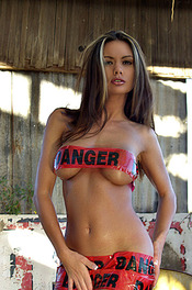 Dangerous Crissy 12