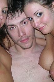 Horny Ex Girlfriends 01