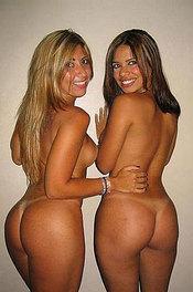 Horny Ex Girlfriends 07