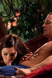 Holly Michaels making love 07