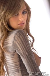 Emma Mae perfect curves 07