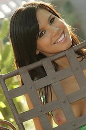 Cute Girl Destiny Moody 11