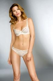 Cool Lingerie Model Gabriela Iliescu 09