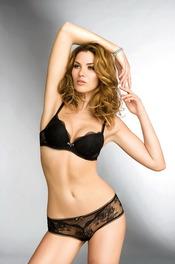 Cool Lingerie Model Gabriela Iliescu 11