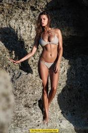 Alyssa Arce Topless And Bottomless 03