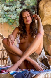 Elena Koshka Has A Beautiful Body That Writhes In Pleasure 05