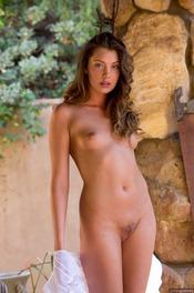 Elena Koshka Has A Beautiful Body That Writhes In Pleasure 15