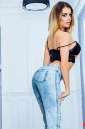 Cara Undressing 08