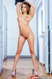 Cara Undressing 18