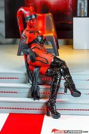 Erotic Jedi Knight Kleio Valentien Strips 02