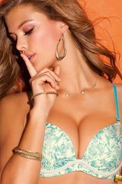 Sexy Nina Agdal 06