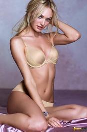 Hot Sexy Celeb Candice Swanepoel 05