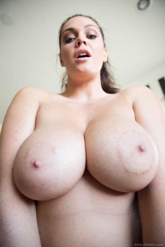 Evil naked women xxx