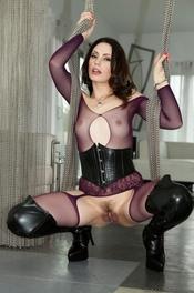 Sarah Shevon And Dahlia Sky Sexslaves 02