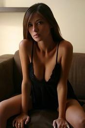 Jessica Black Nighty 00