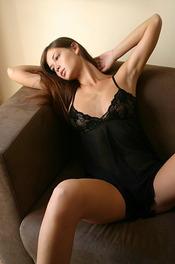 Jessica Black Nighty 02