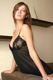 Jessica Black Nighty 04