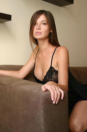 Jessica Black Nighty 05