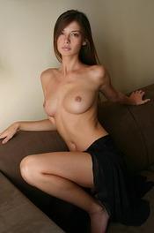 Jessica Black Nighty 12
