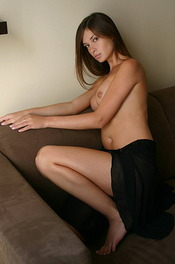 Jessica Black Nighty 13