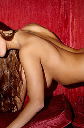 Of in Leanna decker fireplace front