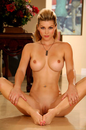 Busty MILF Heather Vandeven 19