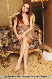 Alise Moreno - Trehie 07