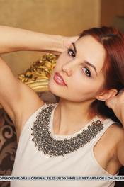 Alise Moreno - Trehie 09