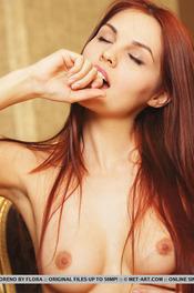 Alise Moreno - Trehie 14