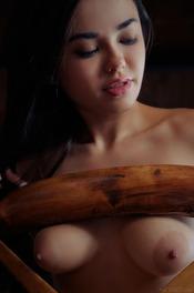 amazing and sexy Li Moon 13