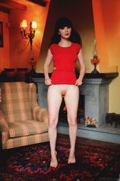 Malena has sex appeal honed to a fine art 03