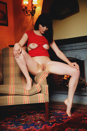Malena has sex appeal honed to a fine art 05