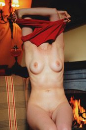 Malena has sex appeal honed to a fine art 07