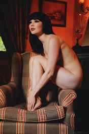 Malena has sex appeal honed to a fine art 12