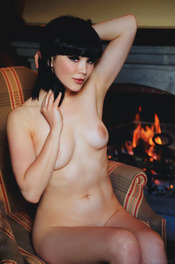 Malena has sex appeal honed to a fine art 14