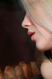 Ravishing Russian babe Genevieve Gandi  15
