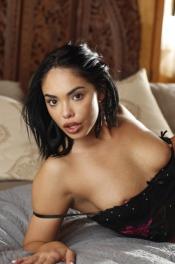 Hot Latina Santana 03
