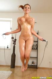 Huge Titted Pornstar Katerina Hartlova 06