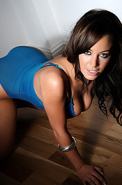 Delicious Babe Lindsey Strutt 05