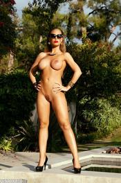 Nicole Aniston Beauty Penthouse Pet 07