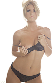 Jessica Marie Love Naked Playboy Coed 09