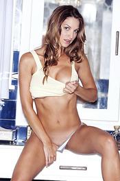 Hot Playboy Amateur Julliet Bordeaux 07