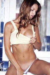 Hot Playboy Amateur Julliet Bordeaux 10