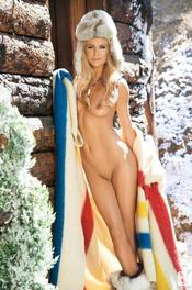Playboy Playmate Karina Marie 15