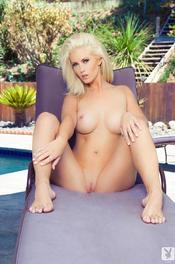 Loni Rae Playboy Cybergirl 14