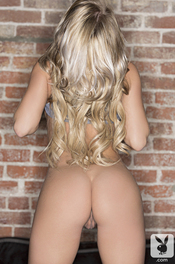 Sweet Blondie Kali Murphy  10